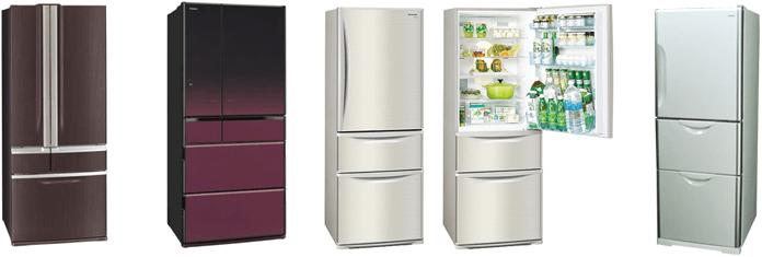 大型大型冷蔵庫5台