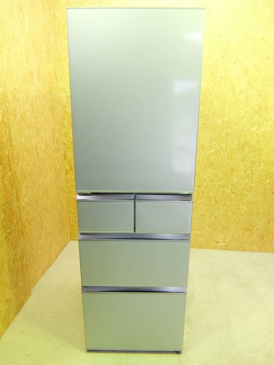 冷蔵庫 AQR-SD42FL