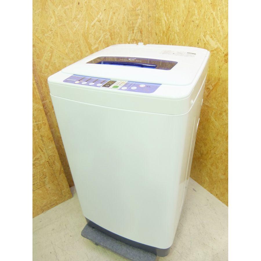 洗濯機 JW-K70F