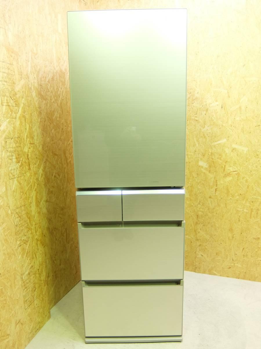 大型冷蔵庫 NR-E412PV