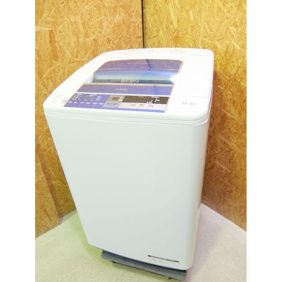 洗濯機 BW-8SV